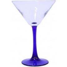 Pasabahce Набор бокалов для мартини 4 шт. Imperial Blue 44919