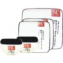 Mitsui Набор для суши белый 5 пр. 24-21-205