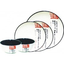 Mitsui Набор для суши белый 5 пр. 24-21-208