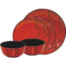 Mitsui Набор для суши красный 5 пр. 24-21-206