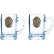 Luminarc (Arcopal) Набор кружек World Beer Benidorm 2 шт. E9386