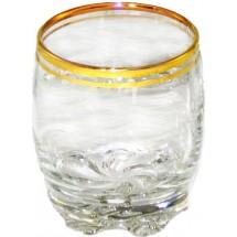 ArtCraft Набор низких стаканов Atlantica 6 шт. AC31-146-105