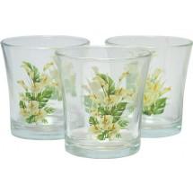 Briliant Набор низких стаканов 3 шт. OLIVIE 31-90-327