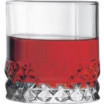 Pasabahce Набор низких стаканов 6 шт. Valse 42943