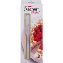 Нож Sacher Perfect десертный 3 шт. SPSP4-DК3