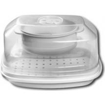 Dekok Пароварка для микроволновой печи 3 в 1 ST-501