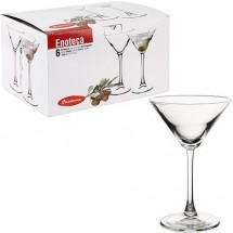 Pasabahce Набор бокалов Enoteca для мартини 6 шт. 440061