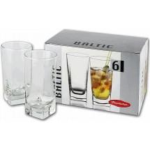 Pasabahce Набор высоких стаканов Baltic 6 шт. 41300