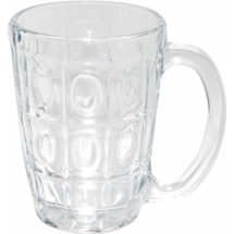 S&T Бокал для пива 360 мл 9094
