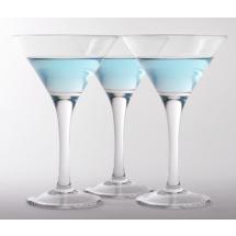 S&T Набор бокалов для мартини 6 шт. 7051