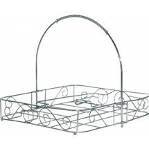 S&T Стойка для посуды 29.4 см. 422