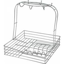 S&T Стойка для посуды 30 см. 161