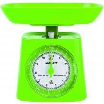 Scarlett Весы кухонные SC-1219 Green
