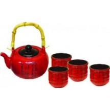 Mitsui Сервиз чайный 5 пр. 24-21-209