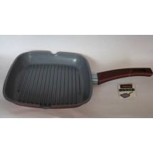 Сковорода-гриль Lessner 28 см. LS-88711-28