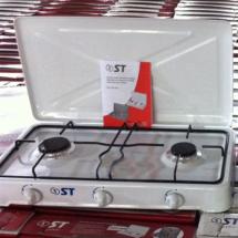 ST Плита кухонная газовая 63-010-02 BIG W