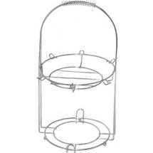 Стойка S&T для посуды 28 см. 154