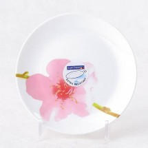 Luminarc (Arcopal) Тарелка десертная 19 см Water Color J1331