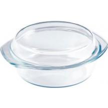 VA-BENE Форма для запекания 28.1 см. стекло VB 3020007
