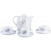 VES Сервиз чайный 7 пр. VES 2100