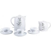 VES Сервиз чайный 7 пр. VES-2101