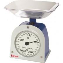 Saturn Весы кухонные ST-KS1236