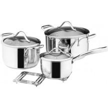 Vinzer Набор посуды Chef 7 пр. 89028
