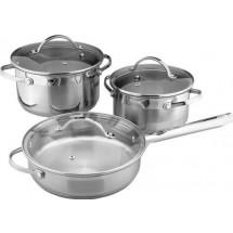 Vinzer Набор посуды Progressive 6 пр. 89046