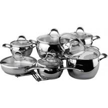 Vinzer Набор посуды Stella 14 пр. 89020