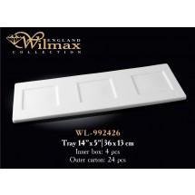 WILMAX Поднос WL-992426