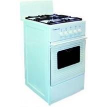 Запорижанка Плита кухонная ПГ- 4 газовая BZ-86243